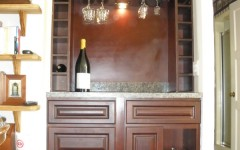 Before & After: Wet Bar