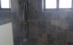 Misc Shower Remodels