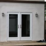 EXTERIOR DOOR TO FRENCH DOOR FINAL