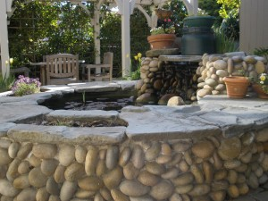 Plymouth Fountain 2